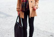 Fall/Winter Street Fashion