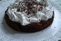 Tortas/pasteles