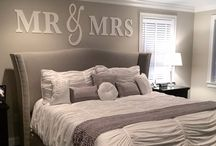 Mr & Mrs Bedroom