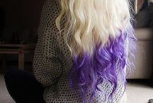 Hair! (: / by Britney Mathis