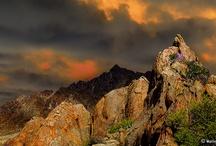 Richtersveld / Photography of the Richtersveld (South Africa's Mountain Desert) by Martin Heigan.