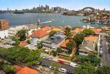 View of Sydney from Cremorne Point Manor / When you're staying with us at Cremorne Point Manor, this is your view. Welcome to Sydney….a total eye opener; http://cremornepointmanor.com.au/