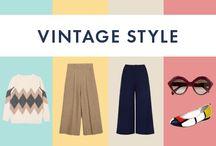 ⁞ Fashion Vintage ⁞