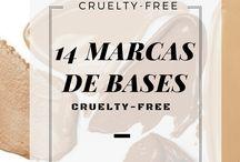 Beleza Cruelty-free