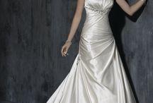 Wedding Ideas  / by Jesse Broman
