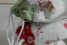 Drawstring Bags ♥