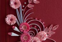 Cards - Quilling / by Sunni