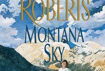 Books~~~Nora Roberts