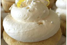Recipes ~ Cupcakes / Just Cupcake recipes & ideas