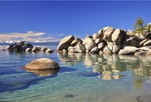 Day Trip To North Lake Tahoe / Staying in Carson City and want to explore the surrounding area? These are a few things to do while in North Lake Tahoe.