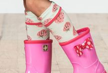 Baby Girl Shoes and Style / Cute Outfits and Shoes for Girls