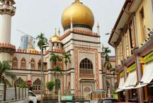 Mosque / The best place in Dunya