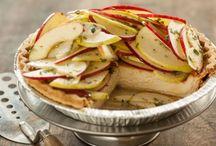 Autumn Recipes / by Chicago Tribune