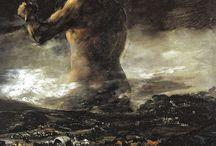 Art. Francisco de Goya y Lucientes