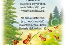Detské básne