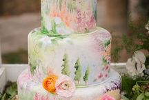 Cakes and new trends