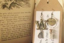 The raven & the writing desk / Jewelry