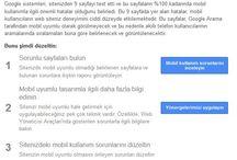 Google / Google dan SEO haberleri