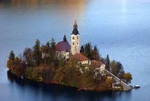 Unusual Church Buildings