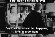 feelings linger
