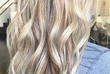 ja hår