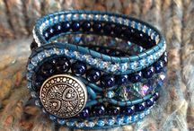 Κοσμήματα από χάντρες