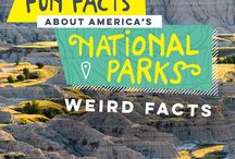 National Parks in America