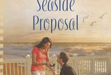 Seaside Proposal / Love Inspired Heartsong Presents, May 2015 (Sydney series, Book 3) Contemporary Christian Romance set in Australia. http://amzn.to/1LuZArI
