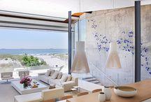 Home Interior / Home Interior Design Ideas / by Marco Silva