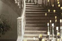 Chateau / Château inspiration