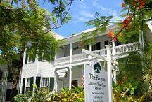 Favorite Places & Spaces / Key West, Fl Home / by Carla Conard
