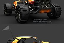 Cars | Concept Buggies