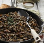 May Love Your Lentils Month!