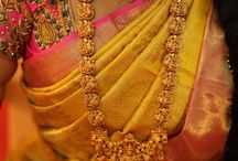 Sarees colours