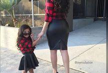 Mam&figlia