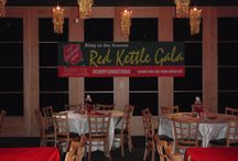 Salvation Army Red Kettle Gala / The first ever Red Kettle Gala is being held at desaki on December 5,2014 at no expense to the corps! Special thanks to our co-sponsors Maines, Susco and Pocono Cheesecake Factory.