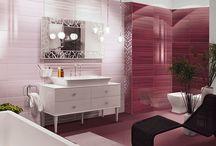Skyfall / Rivestimento in Pasta Bianca  |  White Body Wall Tiles  |  Carreaux de mur en pâte blanche  |  Weißscherbige Wandfliesen  |  ОБЛИЦОВОЧНАЯ ПЛИТКА БЕЛОЙ ПАСТЫ  |  25x60