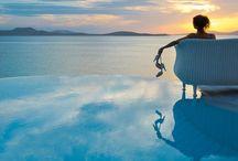 Villas in Mykonos for Rent