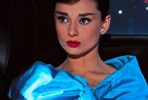 Audrey Hepburn-Style Icon