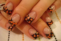 Nails / by Lisa Alliman
