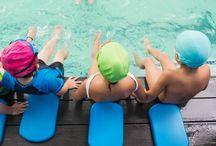 Kids Swim Tips