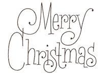 Natale - scritte