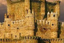 Castelli spagnoli