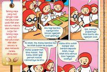 Komik Dakwah