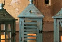 Home'Shades - Lantern decor