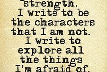Writing Inspire