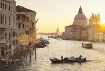 Lugares em Veneza