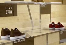 footwear stores