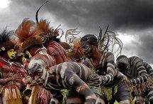Indigenous/Cultues