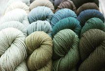 YOTH yarn inspiration & projects